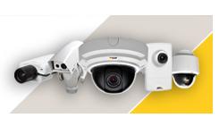 Axis Network Camera Range