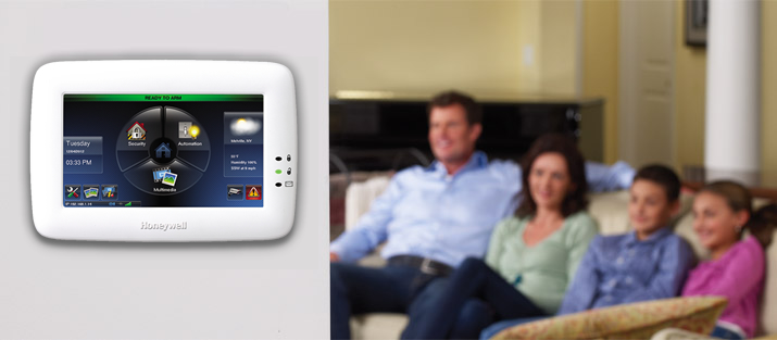 Residential & Retail Alarm Systems