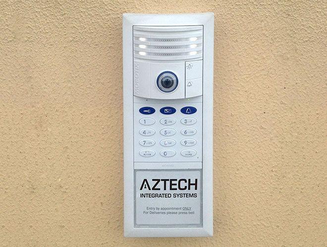 Photos Aztech Security Systems Gold Coast