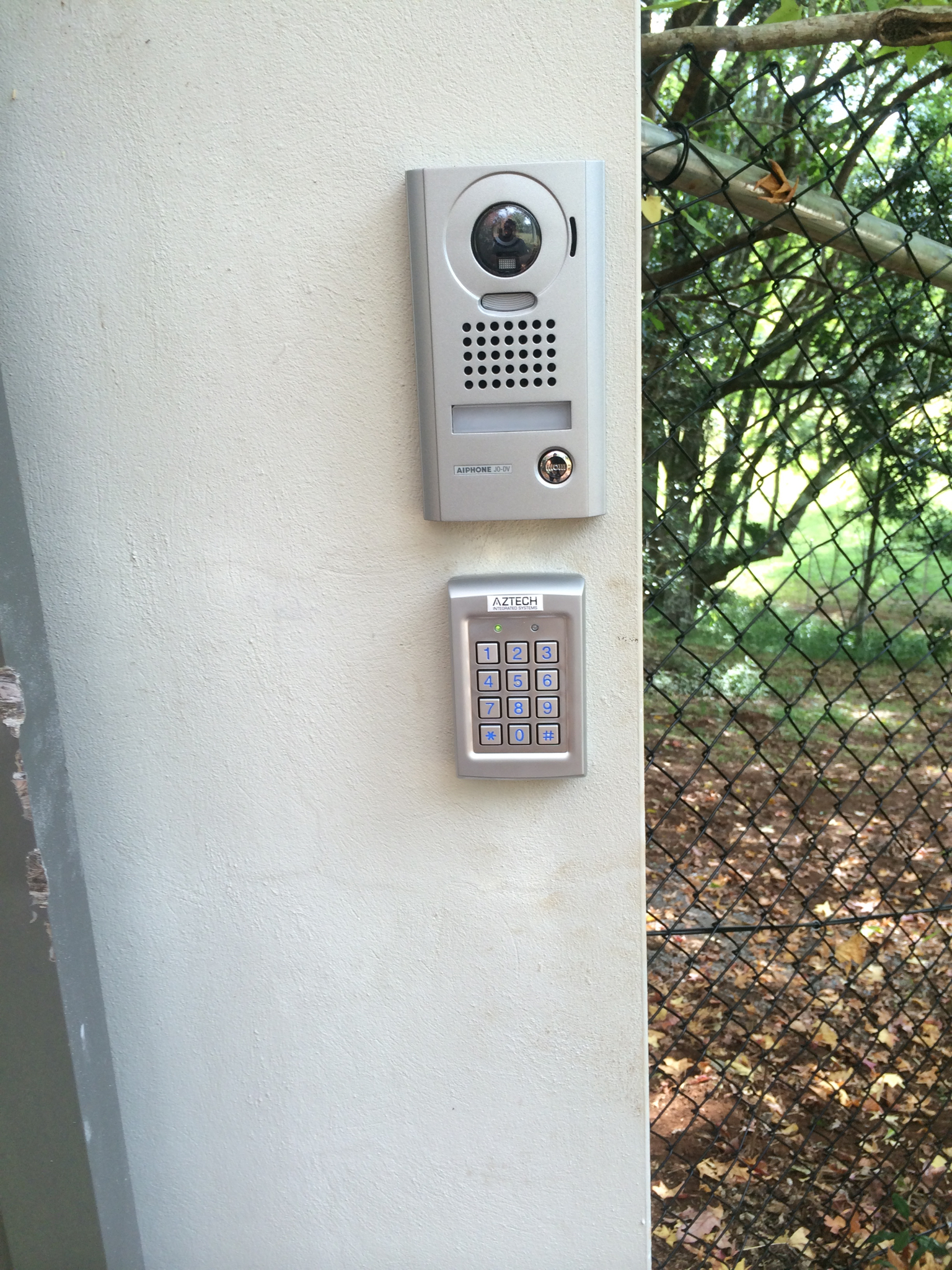 Photos Aztech Security Systems Gold Coast
