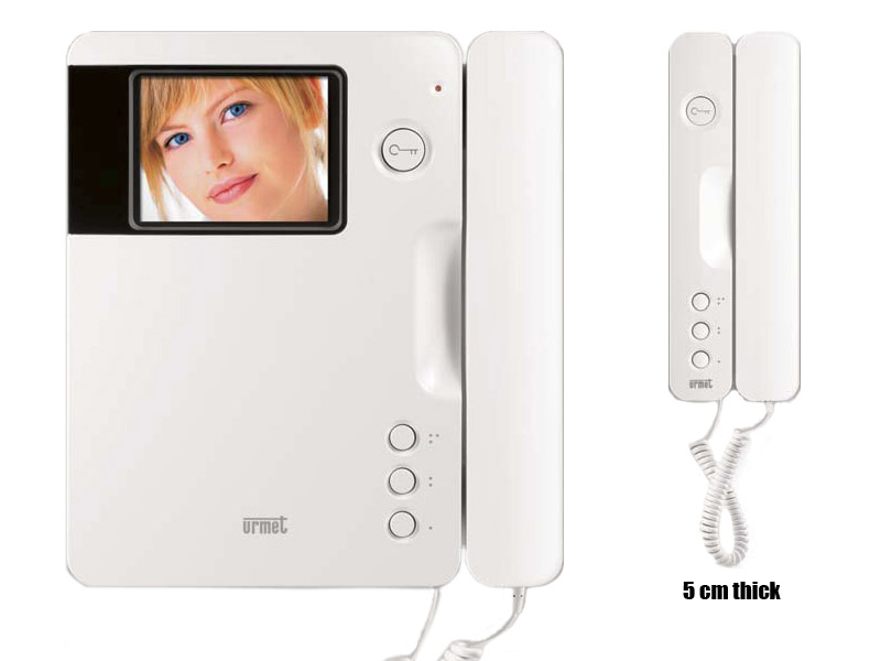 Urmet Intercom Systems Aztech Security Systems Gold Coast