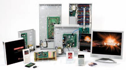 Inner Range Concept 4000 Control System