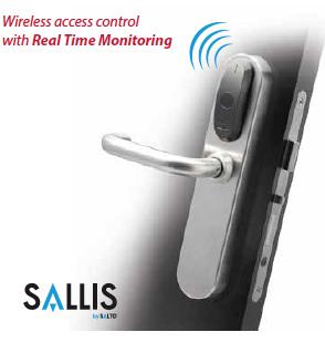 SALTO Sallis Access Control