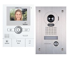 Aiphone Intercom Image