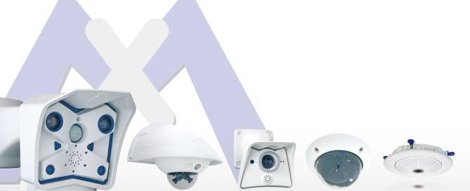 Mobotix IP Surveillance Cameras Gold Coast