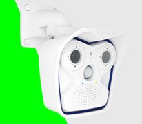 Mobotix M15 IP Camera