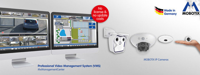 Mobotix Management Centre